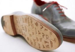 gps destekli ayakkabı