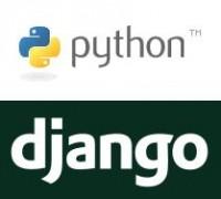django kullanımı