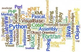 en popüler 20 programlama dili